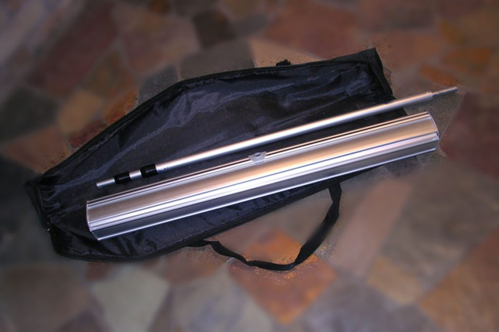 Retractable Bag